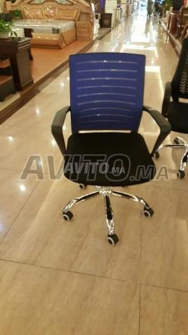 Chaises de bureau - 4