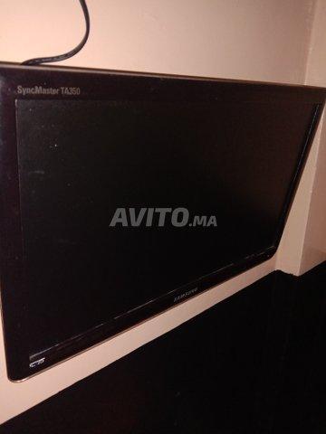 Samsung SyncMaster TA350 - 1