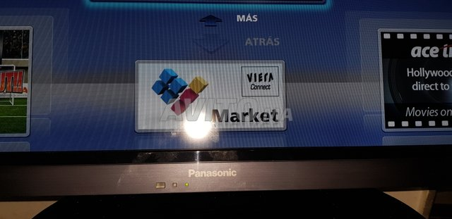 tv Panasonic smart 42 - 2