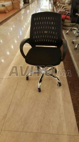 Chaises de bureau - 1