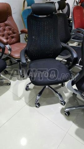 Chaises de bureau - 3
