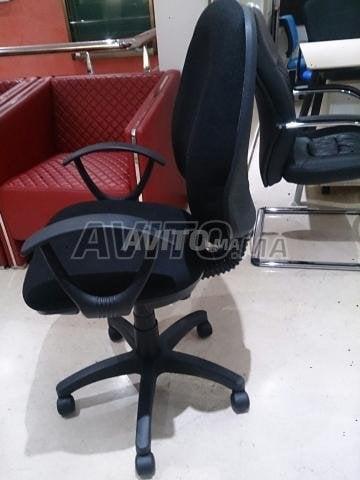 Chaises de bureau - 2