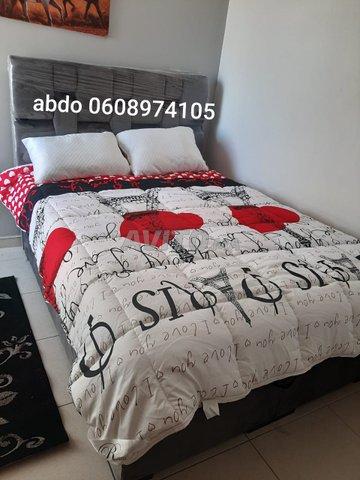 Chambre à coucher - 3