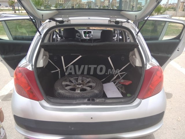 Peugeot 207 essence - 4
