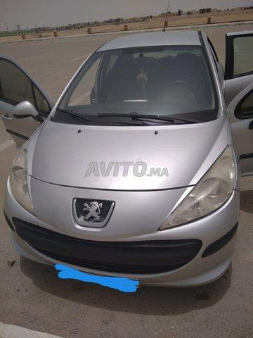 Peugeot 207 essence - 2