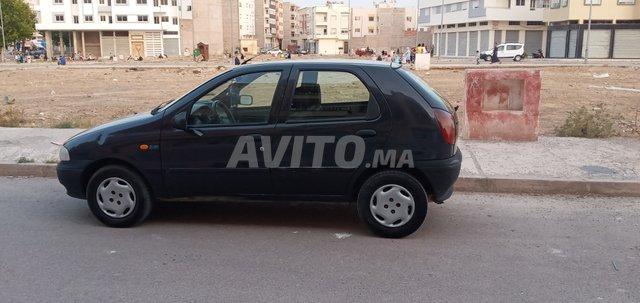 Voiture Fiat Palio 2000 à fès  Diesel  - 7 chevaux