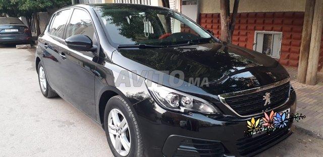 Voiture Peugeot 308 2018 à meknès  Diesel  - 6 chevaux