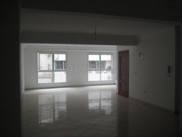 Bureau neuf de 76 m2 Mers Sultan Casablanca - 2