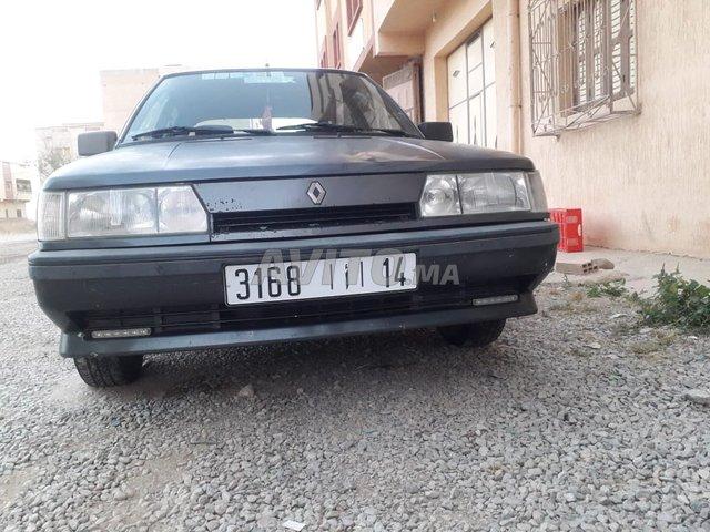 Renault 11 novo - 6