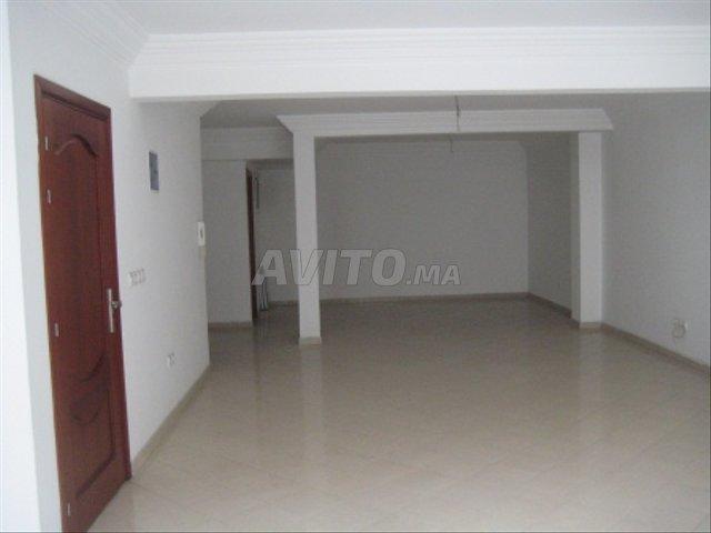 Bureau neuf de 76 m2 Mers Sultan Casablanca - 3