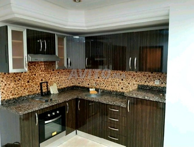 appartements en location a ifrane  - 5