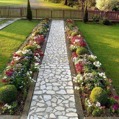 plantation et entretien de jardins - 4