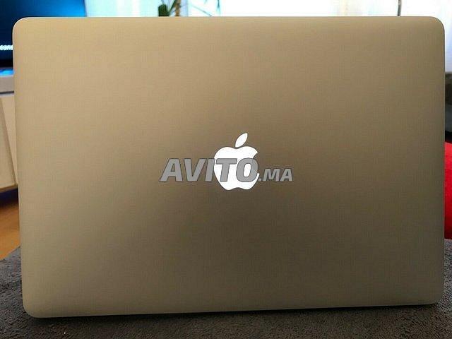 Mac Pro 2015 15 inch i7  - 4