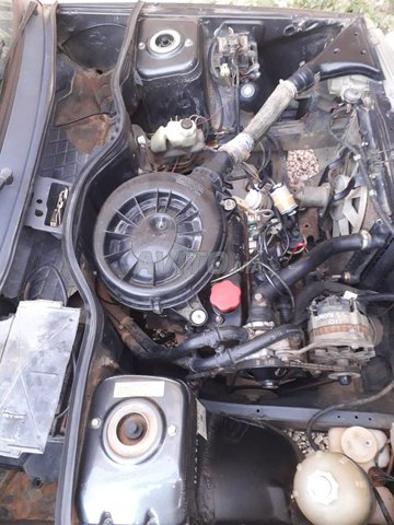 Renault 11 novo - 5
