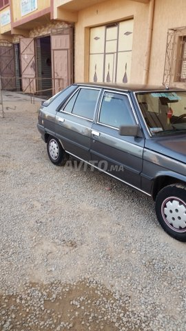 Renault 11 novo - 2