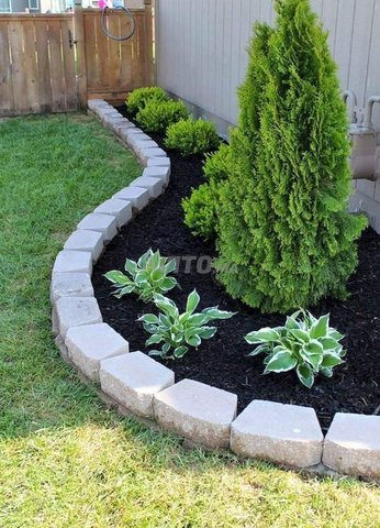 plantation et entretien de jardins - 6