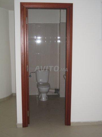 Bureau neuf de 76 m2 Mers Sultan Casablanca - 4