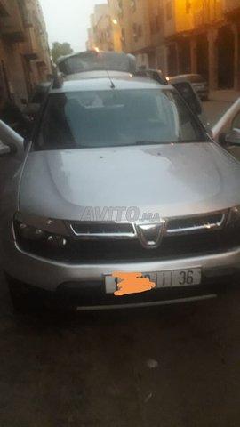 Voiture Dacia Duster 2013 à agadir  Diesel  - 6 chevaux
