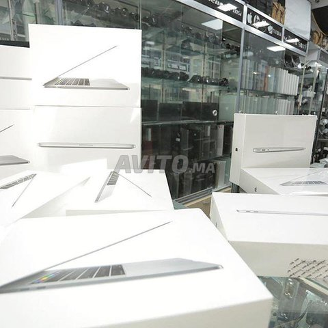 MacBook Air 13 pouces i5 à tanger - 1
