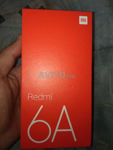 Xiaomi redmi 6A - 2