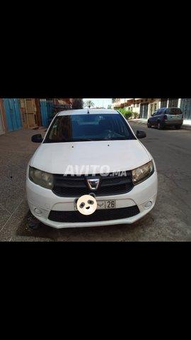 Voiture Dacia Sandero 2014 à marrakech  Diesel  - 4 chevaux