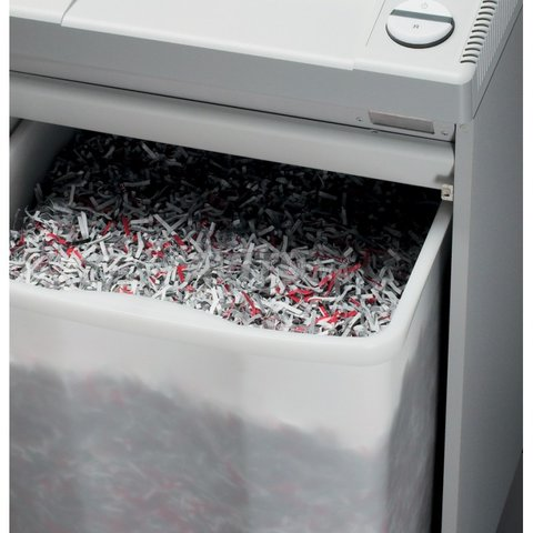 Destructeur de papier IDEAL 3105 - 4