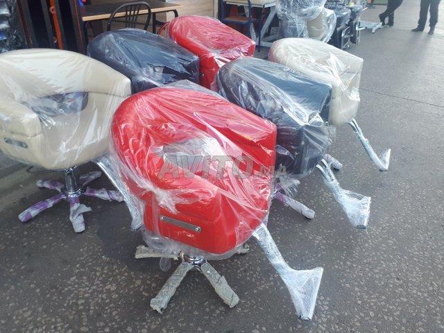 Promotion des matirail de esthétiques et chaise - 3