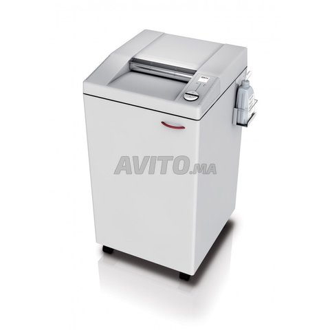 Destructeur de papier IDEAL 3105 - 1
