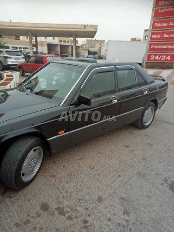 Voiture Mercedes benz R190 1991 à tan-tan  Diesel  - 8 chevaux