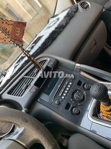 Peugeot  3008 - 3