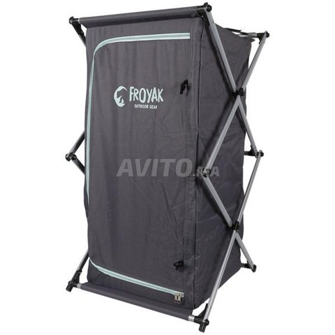 Sac camping - 2