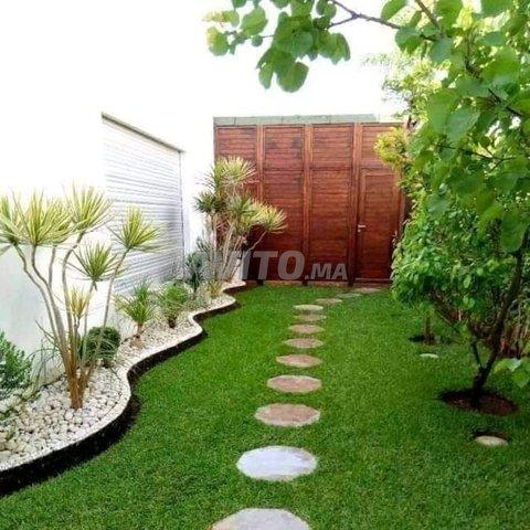 plantation et entretien de jardins - 3