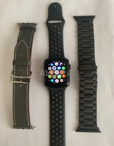 Apple Watch Nike serie2 - 1