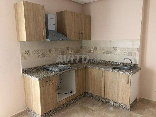 Appartement Neuf à Meknes Résidence Dyar Chahdia - 4