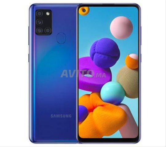 Samsung Galaxy A21S 64go 4go neuf - 1