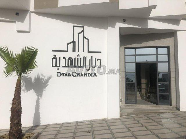 Appartement Neuf à Meknes Résidence Dyar Chahdia - 8