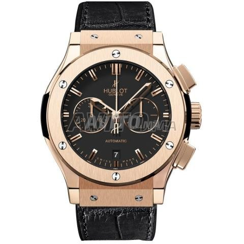 HUBLOT Edition Big Bang Chrono Bronze - 1