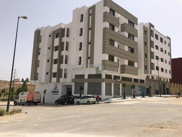 Appartement Neuf à Meknes Résidence Dyar Chahdia - 1