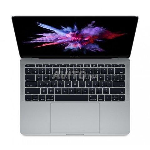 MacBook Pro 2017 Core i5 Ram 8Go / 256Go Cycle 153 - 1