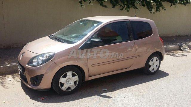 Renault twingo essence  - 2