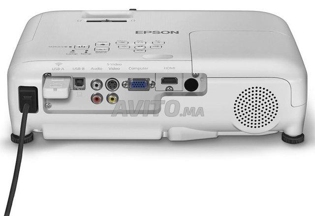 Epson EB-X05 VIDÉO PROJECTEUR  3200LM - 2