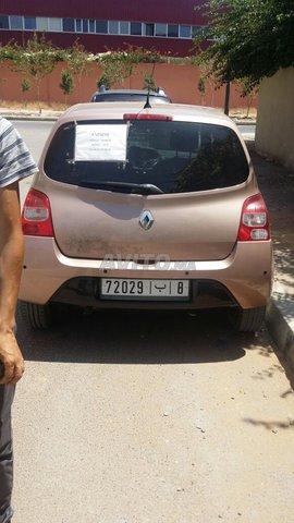 Renault twingo essence  - 3