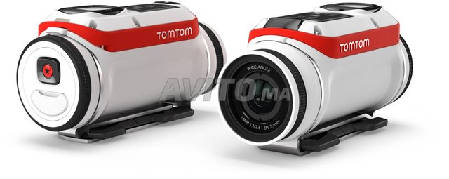 Camera Tomtom Bandit Adventure pack - 2