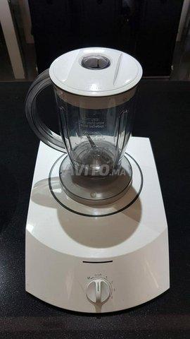 robot mélangeur BOSCH - 3