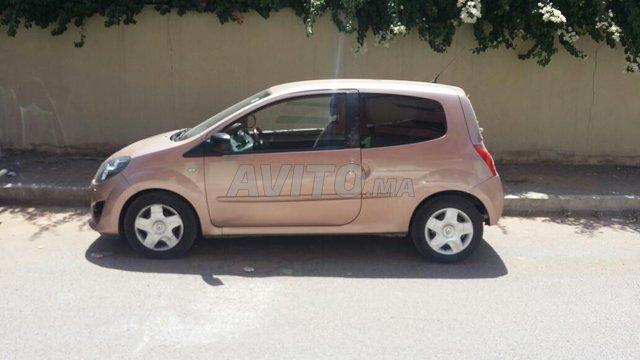 Renault twingo essence  - 1