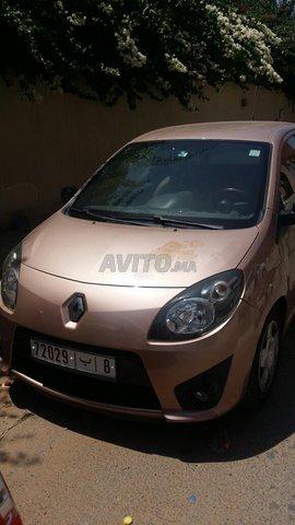 Renault twingo essence  - 6