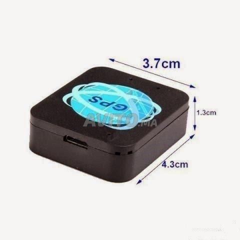 /OPO/ Micro GSM/GPS Espion - 002 - 1