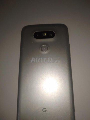 هاتف بجودة جيدة LG g5 - 4