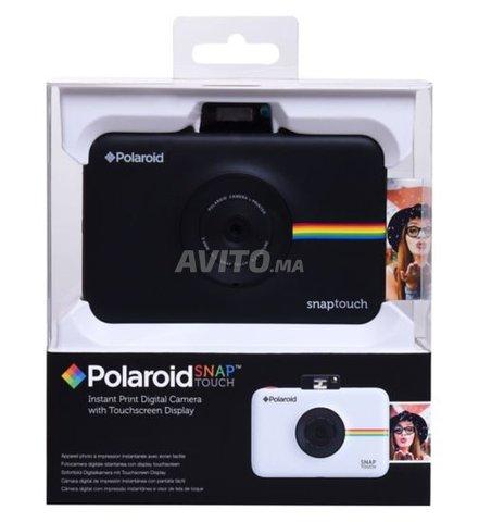 Appareil Photo PALAROID Snap Touch - 1
