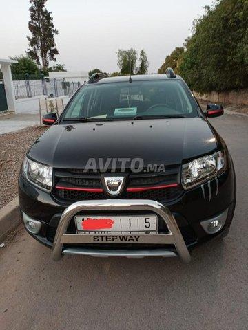 Dacia Stepway - 2